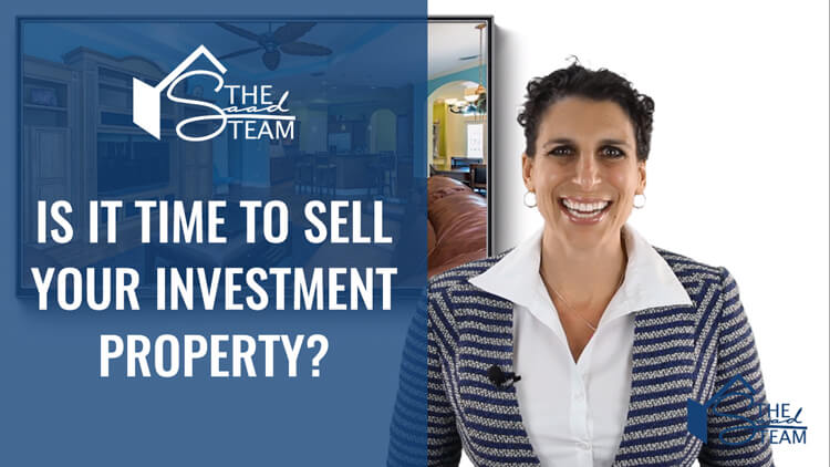 Is it time to sell your investment property in Naples?