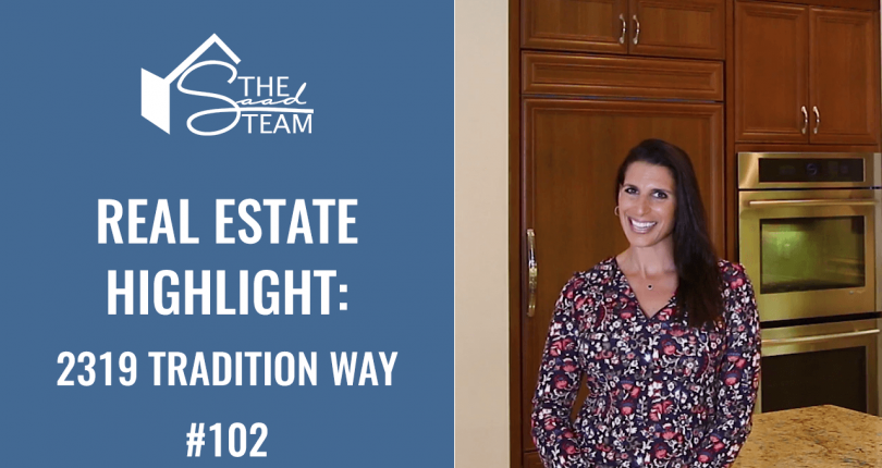 Luxurious & Easy Living in This Grey Oaks Condo: 2319 Tradition Way #102