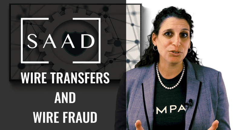 Wire Fraud in Real Estate Transactions