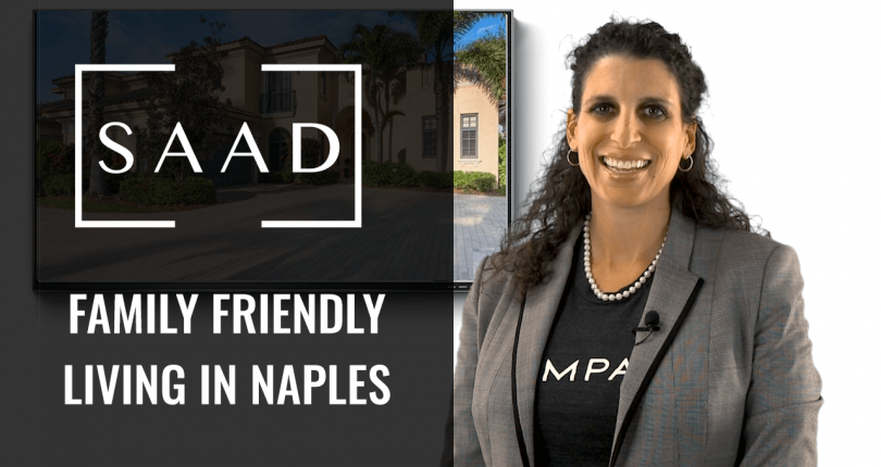 Family Friendly Neighborhoods in Naples