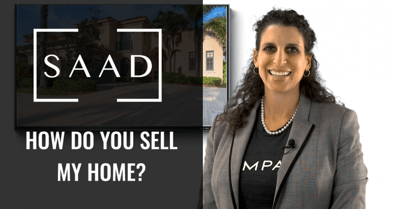 How do you sell my home?